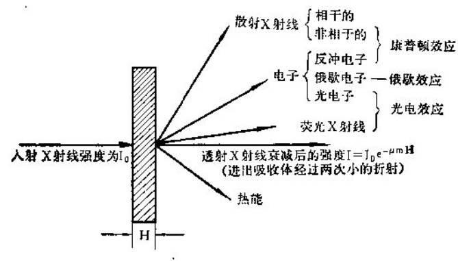 【材料课堂】XRD知识深度解析