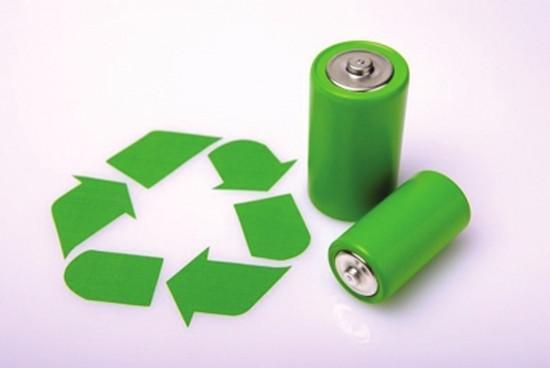 至2020年我国动力电池报废量将达12万~17万吨